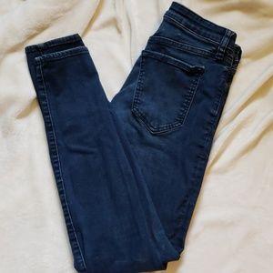 GAP Dark Wash Jeans